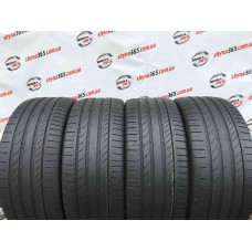 285/45 R20 CONTINENTAL CONTISPORTCONTACT 5 6mm