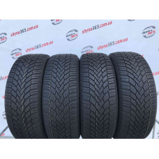 205/55 R16 CONTINENTAL CONTIWINTERCONTACT TS850 6mm