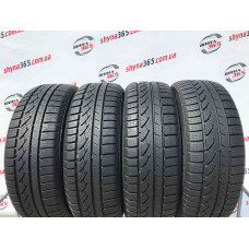 215/60 R16 CONTINENTAL CONTIWINTERCONTACT TS810 8mm