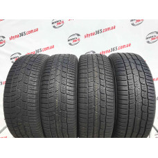 215/60 R17 CONTINENTAL CONTIWINTERCONTACT TS830P 5mm