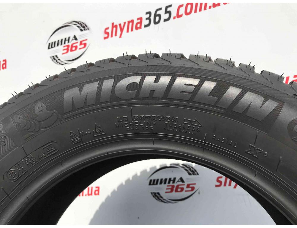 215/60 R16 MICHELIN ALPIN A4 7mm