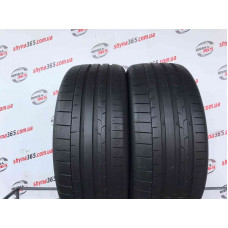 285/40 R22 CONTINENTAL SPORTCONTACT 6 6mm
