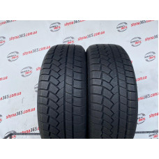 215/60 R17 CONTINENTAL 4*4 WINTERCONTACT 6mm