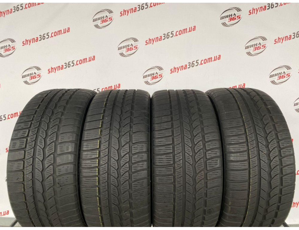 255/45 R17 CONTINENTAL CONTIWINTERCONTACT TS790 6mm