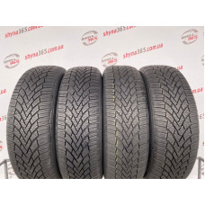 185/60 R15 CONTINENTAL CONTIWINTERCONTACT TS850 6mm