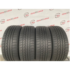 235/55 R17 CONTINENTAL 4*4 WINTERCONTACT 7mm