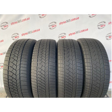 235/55 R18 CONTINENTAL CONTIWINTERCONTACT TS830P 5mm
