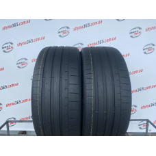 255/40 R19 CONTINENTAL SPORTCONTACT 6 5mm