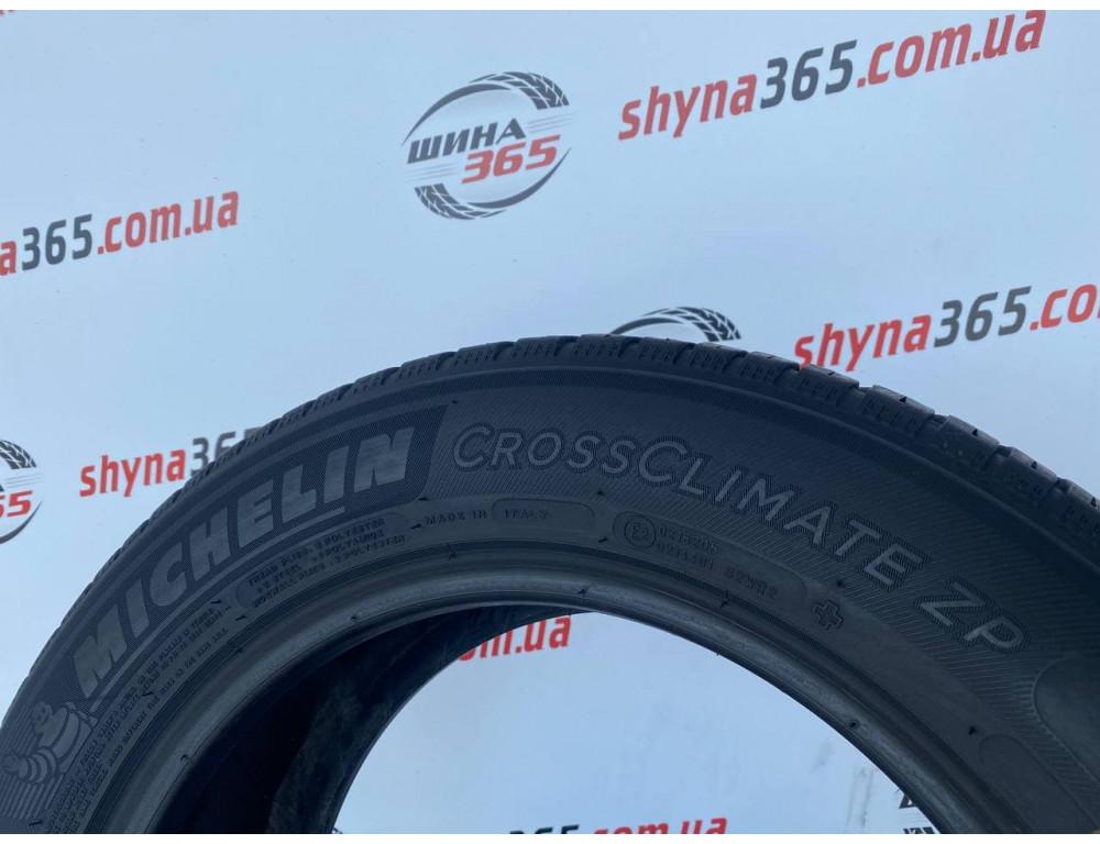 205/60 R16 MICHELIN CROSS CLIMATE RUN FLAT 6mm