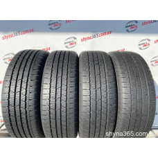215/65 R16 CONTINENTAL CROSSCONTACT LX 7mm