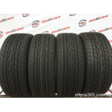 225/55 R18 CONTINENTAL CONTICROSSCONTACT LX2 6mm