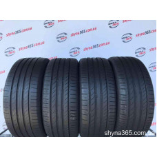 235/50 R18 CONTINENTAL CONTISPORTCONTACT 5 5mm