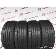 235/55 R18 CONTINENTAL CONTISPORTCONTACT 5 7mm