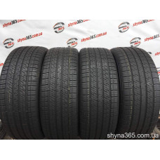 265/60 R18 CONTINENTAL 4*4 CONTACT 6mm