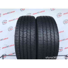 265/60 R18 CONTINENTAL CROSSCONTACT LX 6mm