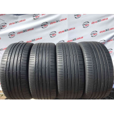 285/40 R21 CONTINENTAL CONTISPORTCONTACT 5 5mm