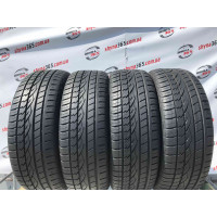 225/55 R18 CONTINENTAL CROSSCONTACT UHP 6mm