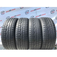 225/55 R18 CONTINENTAL CROSSCONTACT UHP 5mm