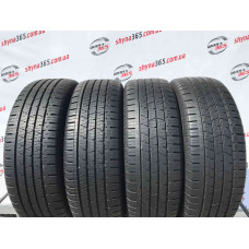 215/65 R16 CONTINENTAL CROSSCONTACT LX 6mm