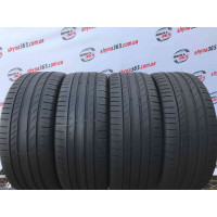 245/45 R19 CONTINENTAL CONTISPORTCONTACT 5 5mm