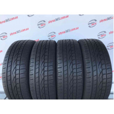 235/55 R19 CONTINENTAL CROSSCONTACT UHP 6mm
