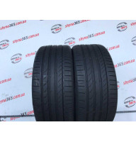 225/35 R18 CONTINENTAL CONTISPORTCONTACT 5 5mm