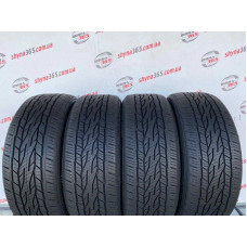 225/55 R18 CONTINENTAL CONTICROSSCONTACT LX2 7mm