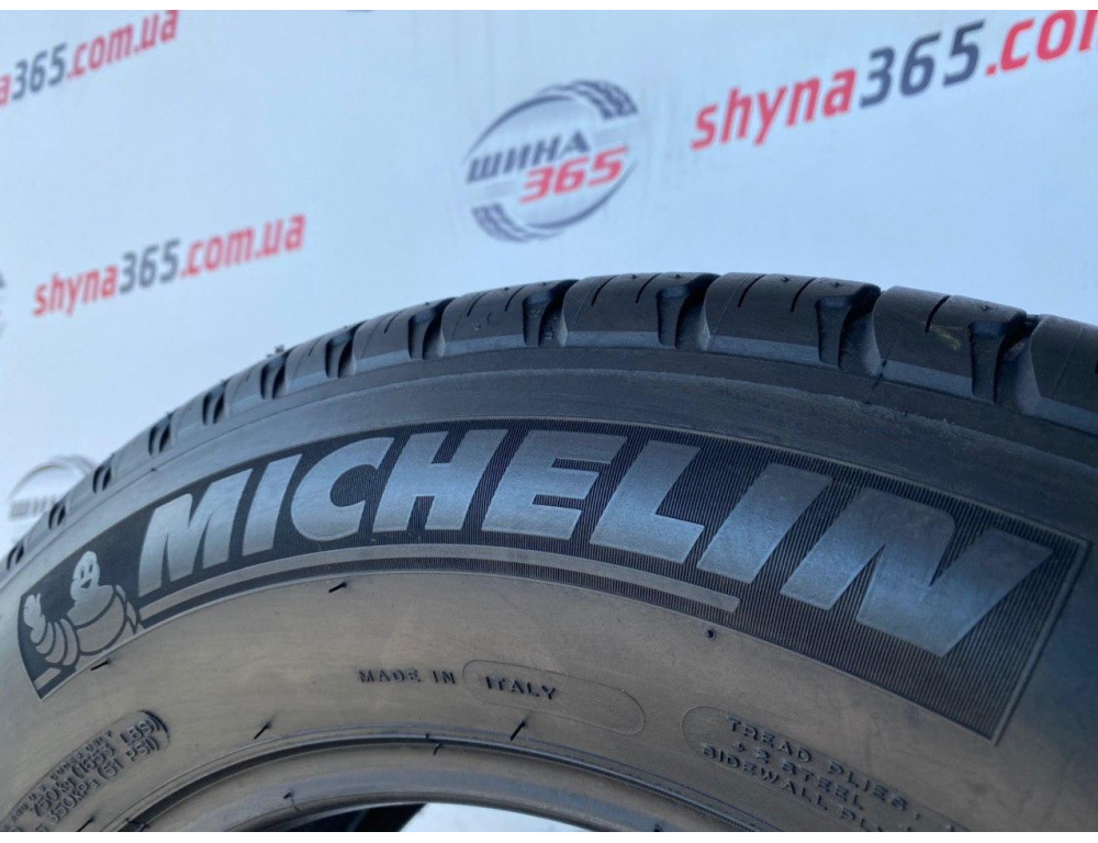 215/65 R16 MICHELIN LATITUDE TOUR HP 5mm