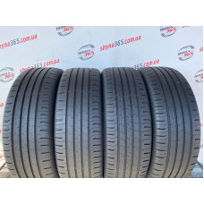 205/55 R17 CONTINENTAL CONTIECOCONTACT 5 6mm