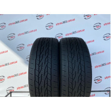 225/55 R18 CONTINENTAL CONTICROSSCONTACT LX2 5mm