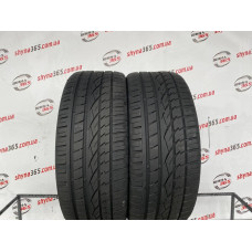 245/45 R20 CONTINENTAL CROSSCONTACT UHP 6mm