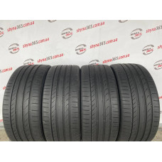 255/40 R20 CONTINENTAL CONTISPORTCONTACT 5 6mm