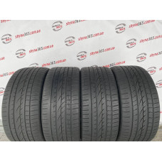 295/40 R20 CONTINENTAL CROSSCONTACT UHP 5mm