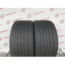 325/35 R22 CONTINENTAL CONTISPORTCONTACT 5 4mm