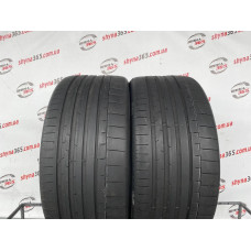 285/35 R22 CONTINENTAL SPORTCONTACT 6 5mm