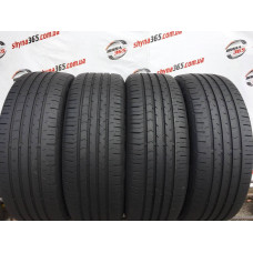 205/55 R17 CONTINENTAL CONTIPREMIUMCONTACT 5 6mm