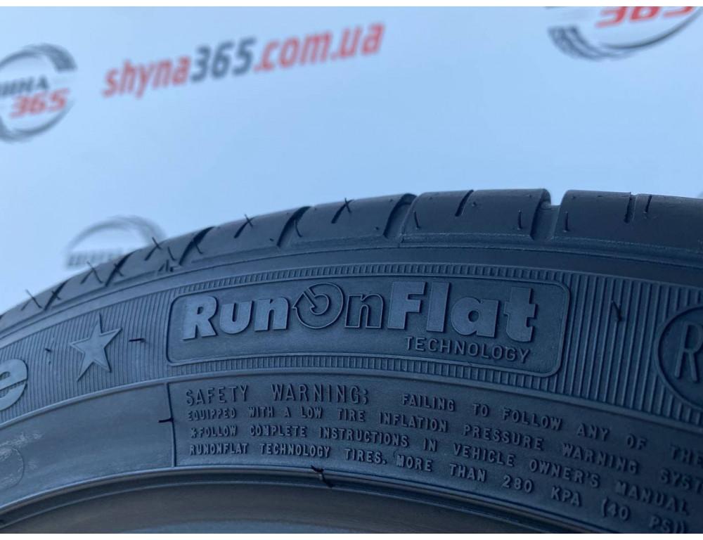 245/45 R19 GOODYEAR EXCELLENCE RUN FLAT 6mm