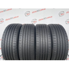 195/55 R16 CONTINENTAL CONTIECOCONTACT 5 6mm