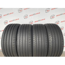 265/45 R20 CONTINENTAL SPORTCONTACT 2 6mm